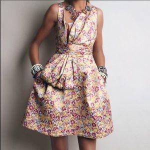 NWT Zac Posen formal dress